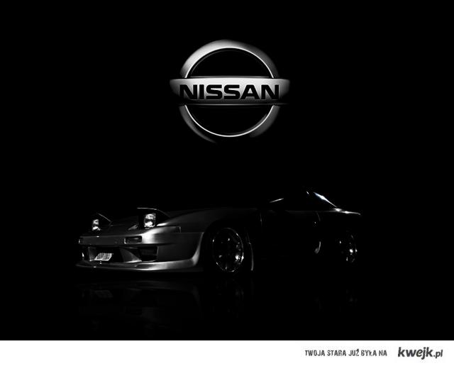 I <3 Nissan