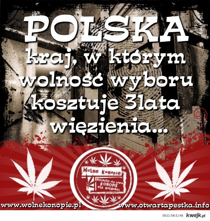 Polska dziwny kraj
