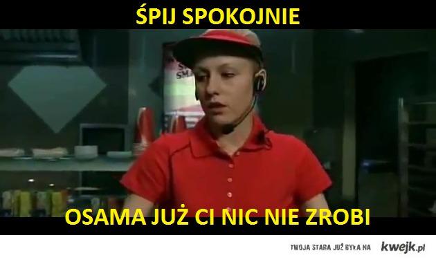 Oszama