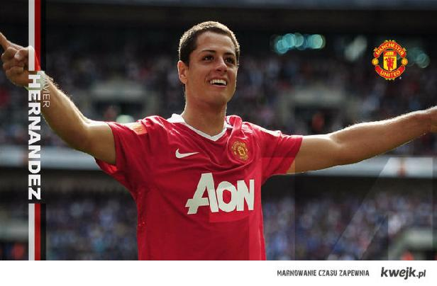 Chicharito <3