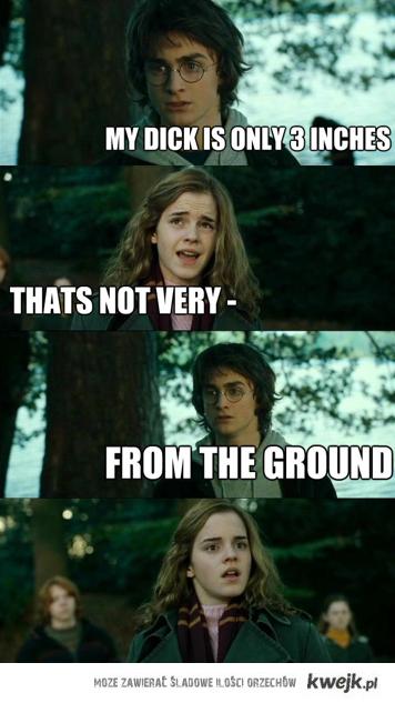 Harry's dick