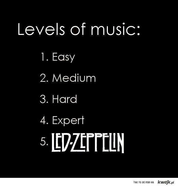 Led Zeppelin !!!