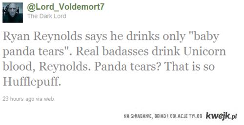 panda tears