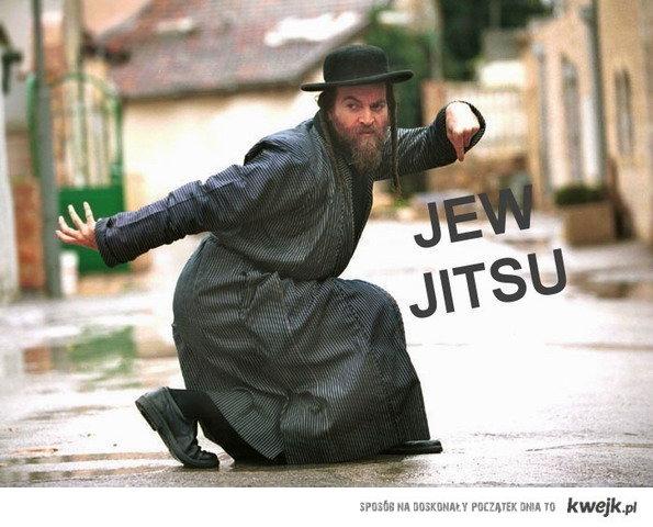 ŻydDżitsu