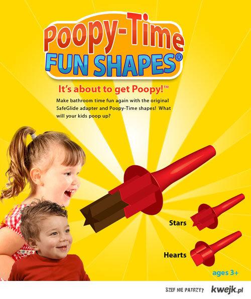 Fun shapes