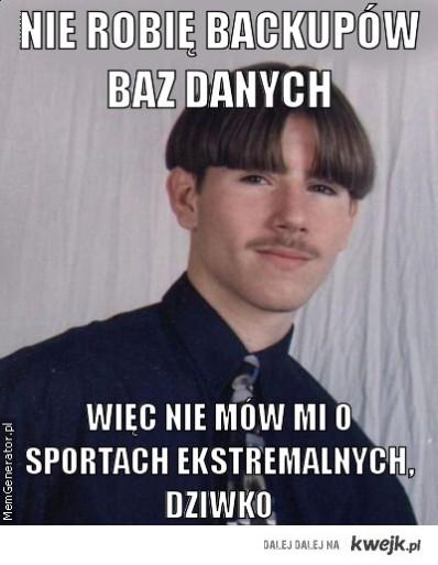 backupy