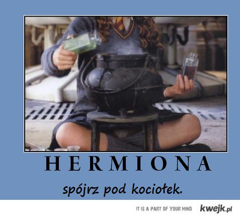 Hermiona.