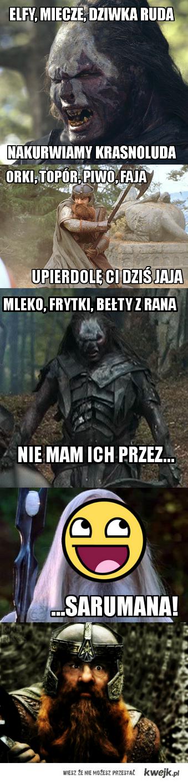 Uruk without balls