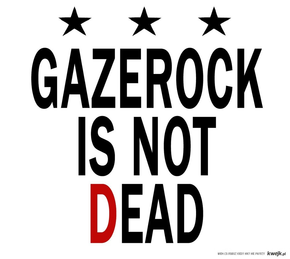 Gazerock