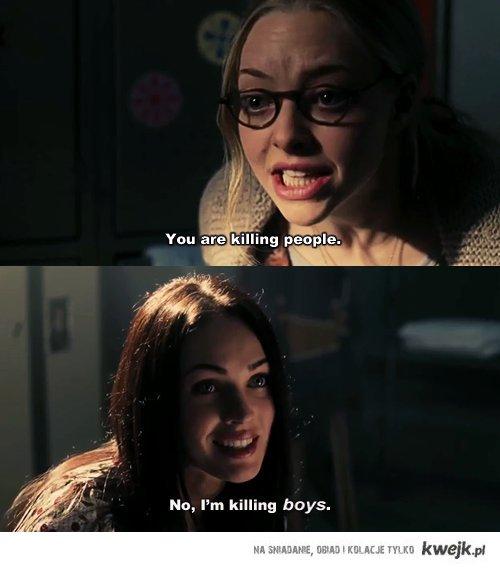 killing boys