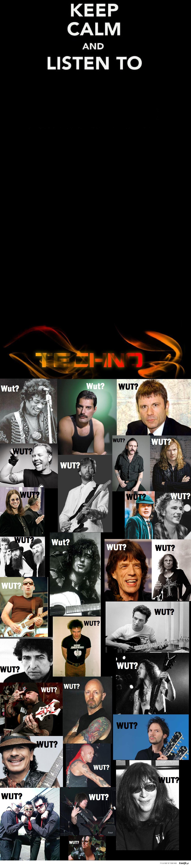 Fuck Techno