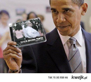Obama Czysta Brudna Prawda