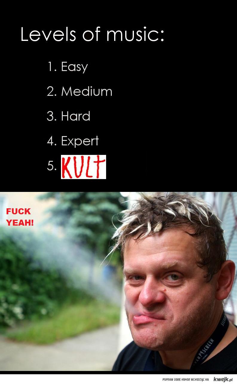 Kult rule