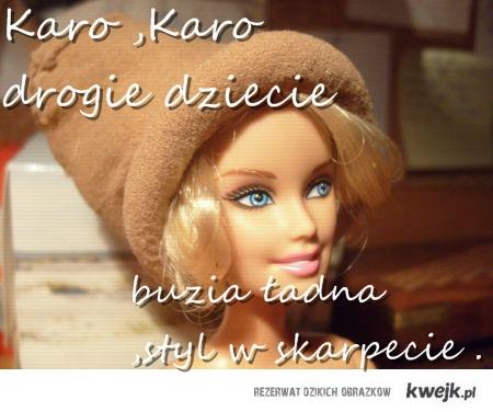 Karoooo