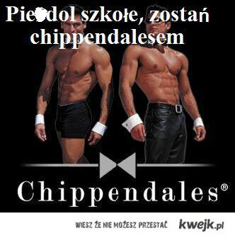 zostan chippendalesem