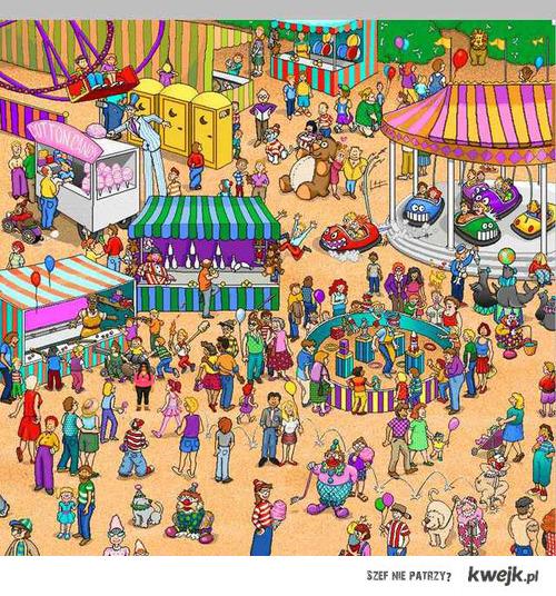 Gdzie jest Snooki?