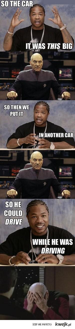 Pimp my Star Trek