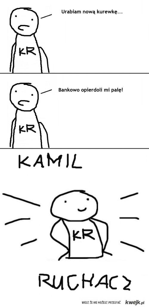 Kamil Ruchacz