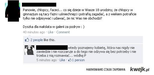 problemy kobiet...