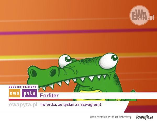 Forfiter