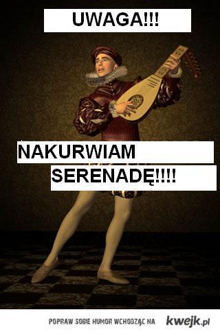 serenada