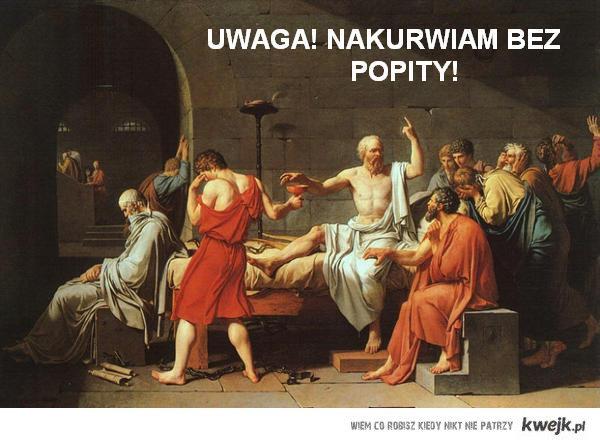 Nakur*iam Bez popity