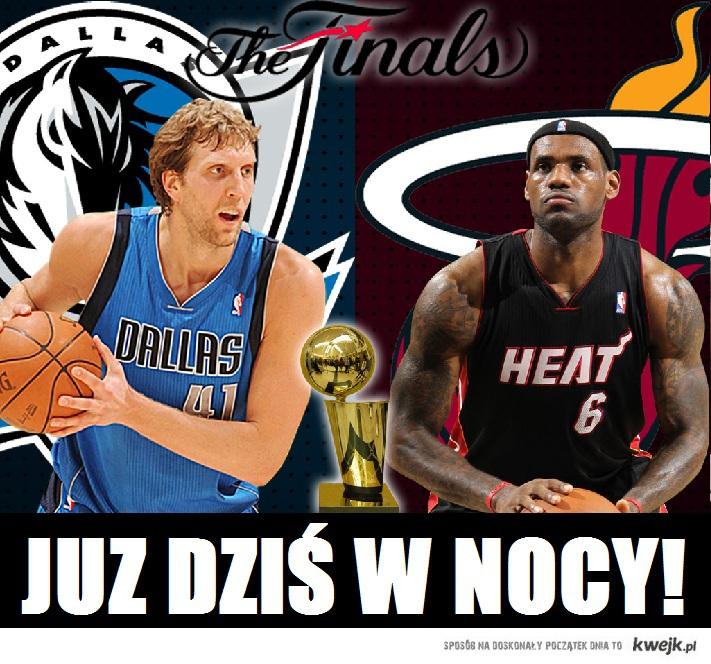 Finał NBA