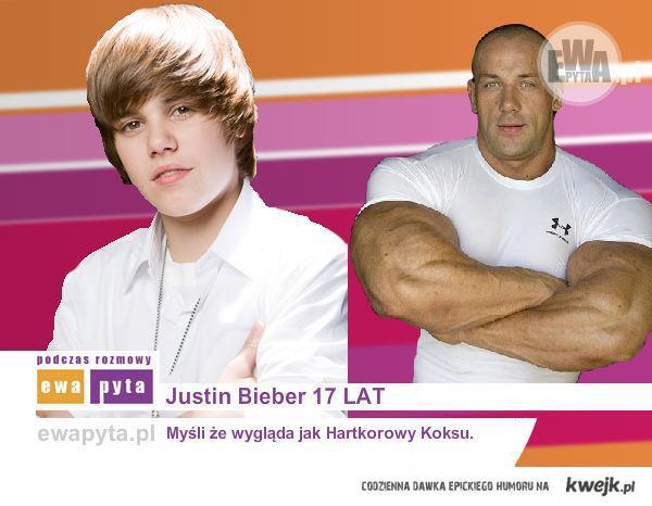 Bieber Vs Hardkorowy Koks