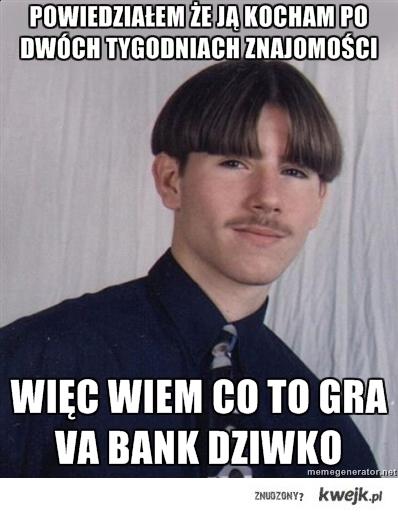 Gra va bank