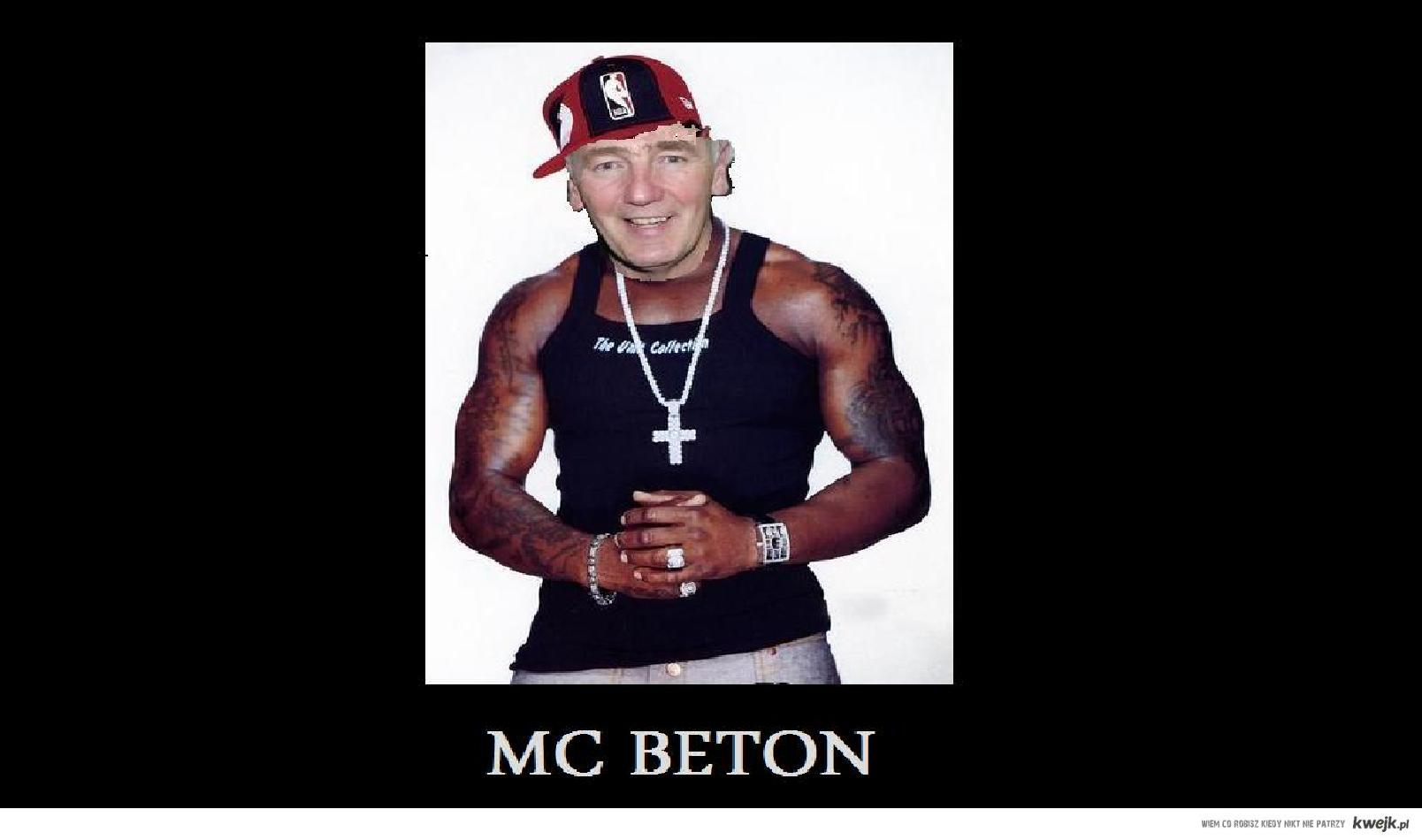 Mc Beton
