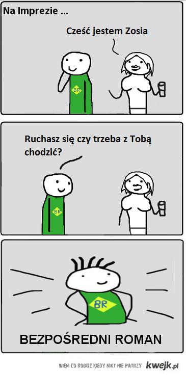 Romuś