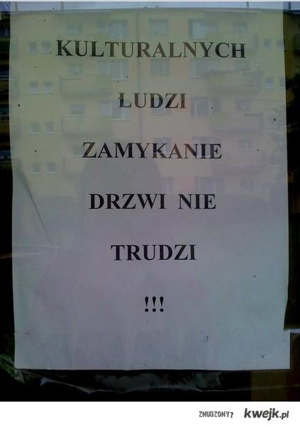 drzwi ;)