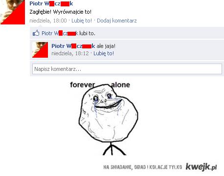 foreveralone