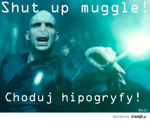 Mugol - Hipogryf