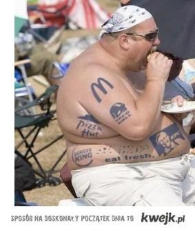 Fan Fast Foodów