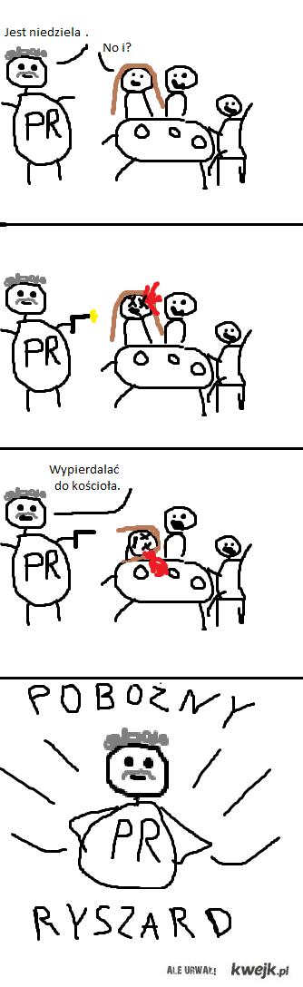 Pobożny Ryszard