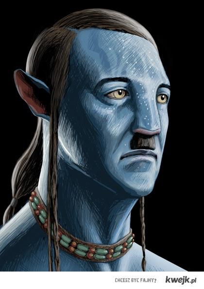 Avatar Hitler