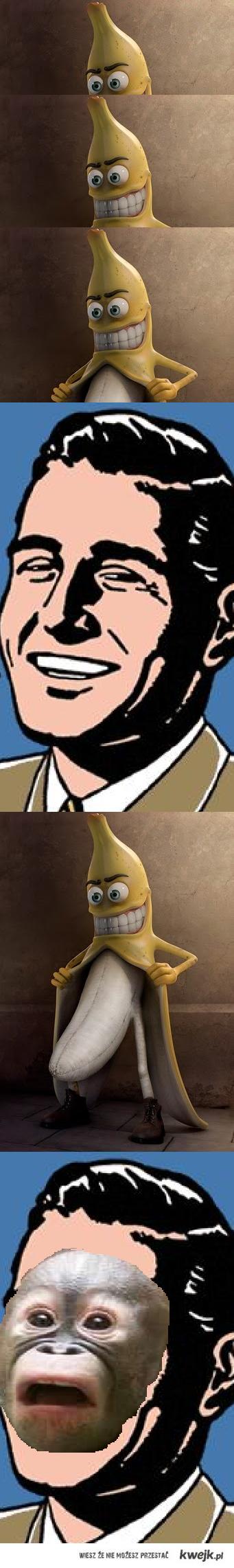 Cwany Banan
