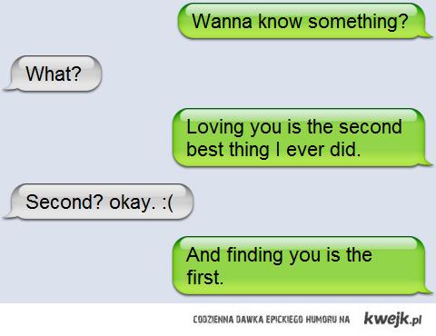 aww love.