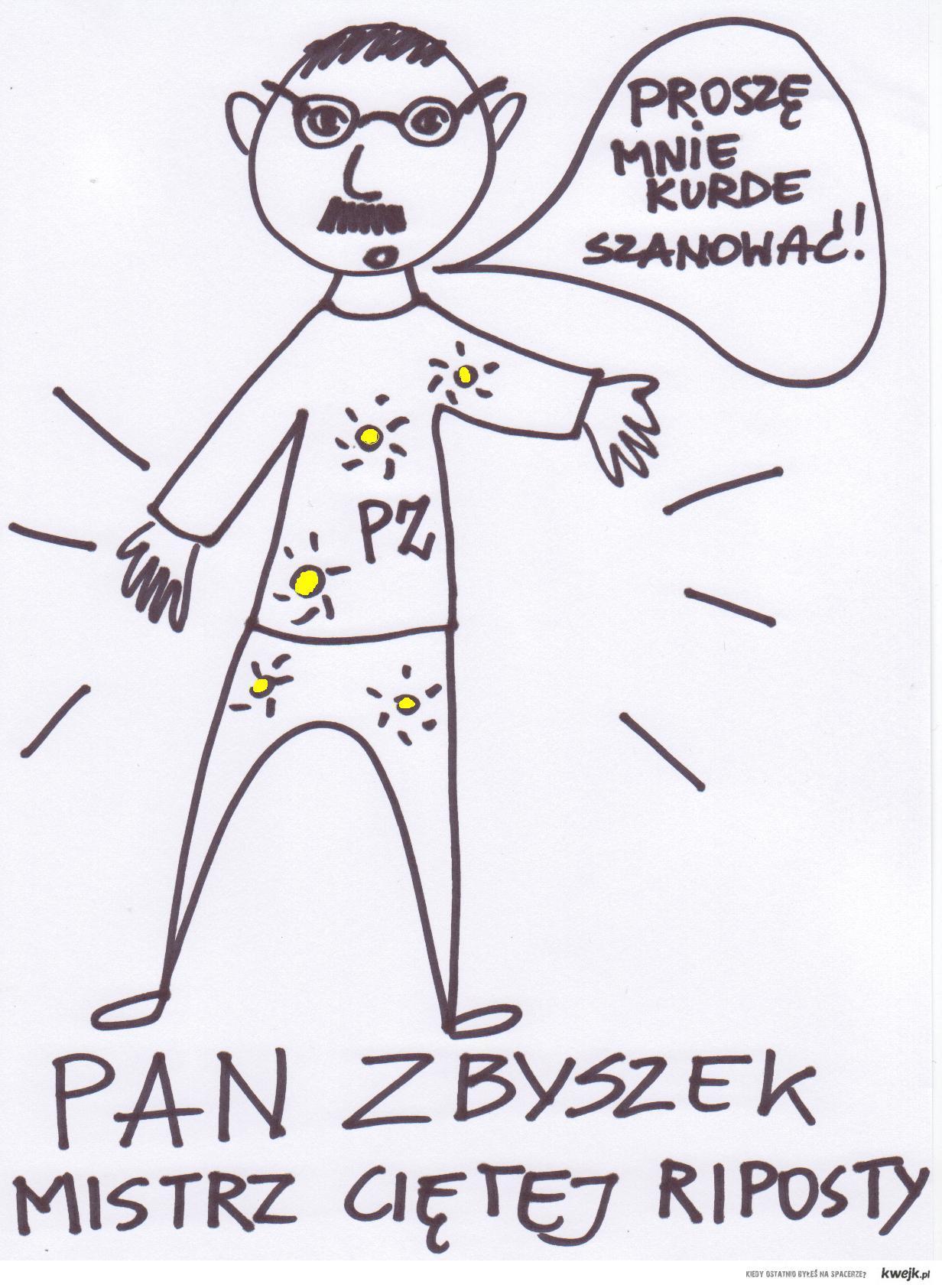 Pan_Zbyszek