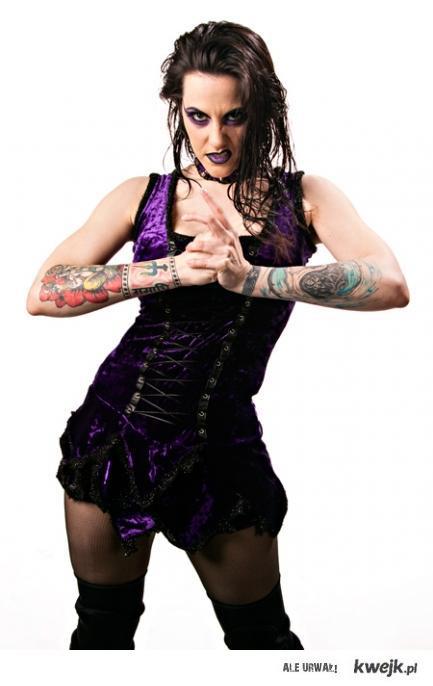 Daffney, TNA
