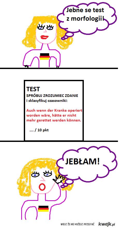 Jebne test