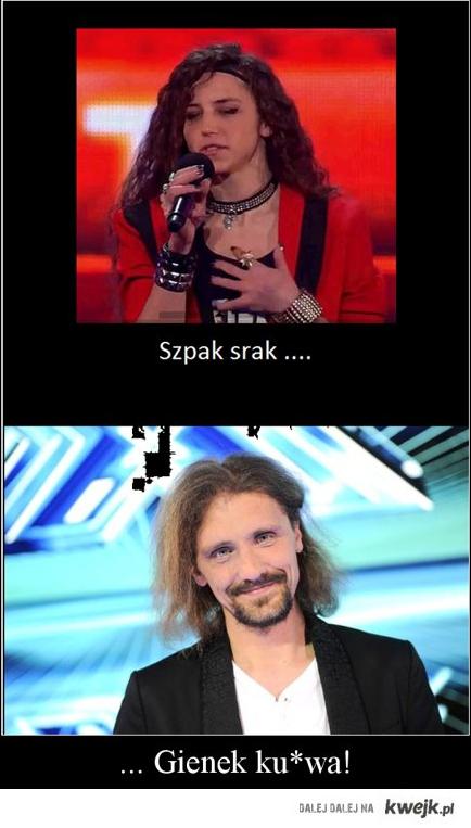 Gienek K**wa