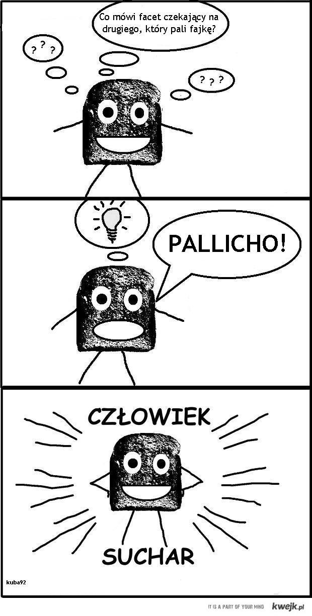 Pallicho