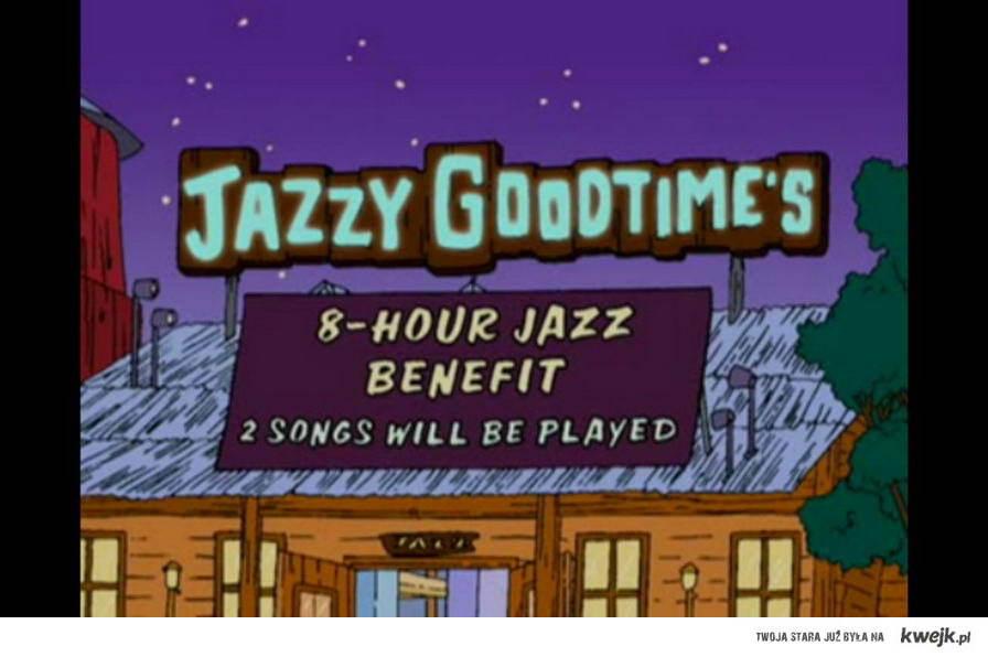 8-hour jazz benefit