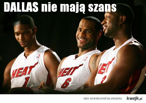 Miami Heat !!!!!