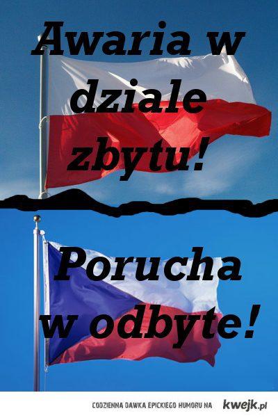 Polska vs. Czechy