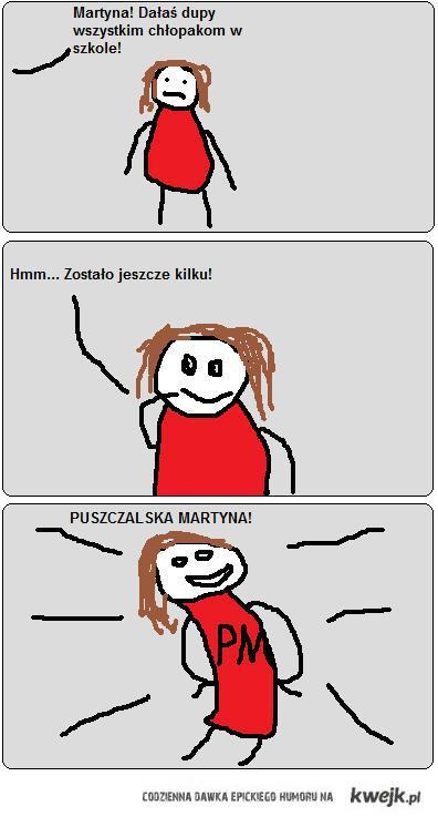 Puszczalska Martyna