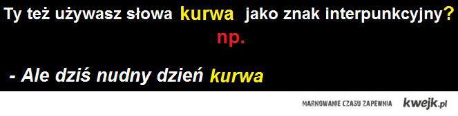 Kurwa
