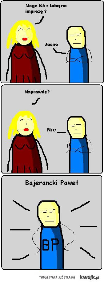 Bajerancki Paweł